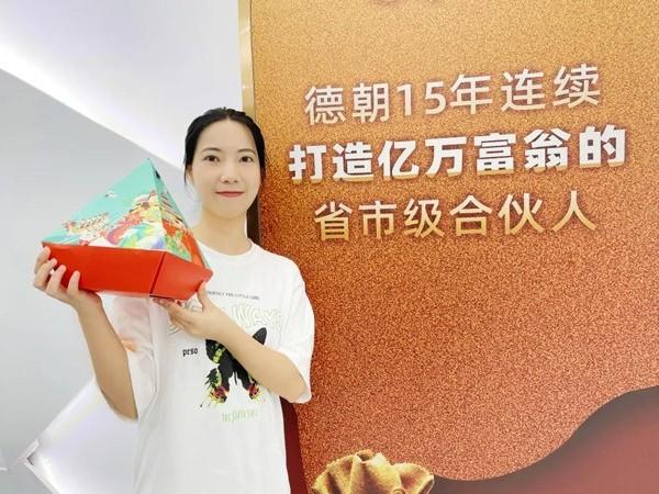 """今年端午节丨与""""粽""""不同!"""